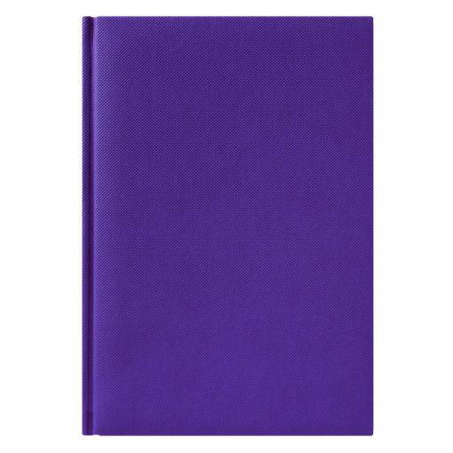 Ежедневник недатированный City Canyon 145х205 мм, без календаря, фиолетовый