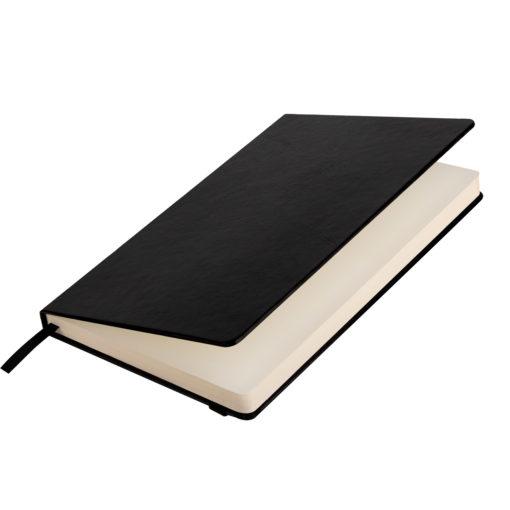 Ежедневник недатированный Voyage BtoBook, черный