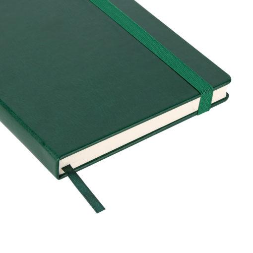 Ежедневник недатированный Voyage BtoBook, зеленый