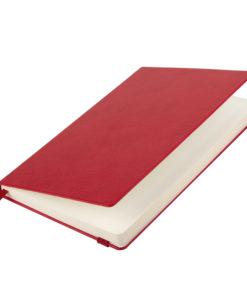 Ежедневник недатированный Marseille BtoBook, красный