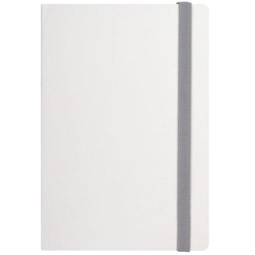 Ежедневник недатированный Colorlux BtoBook, белый