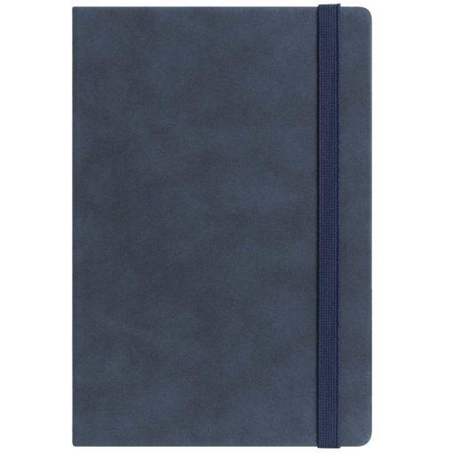 Ежедневник Portobello BtoBook, Nuba, недатированный, синий