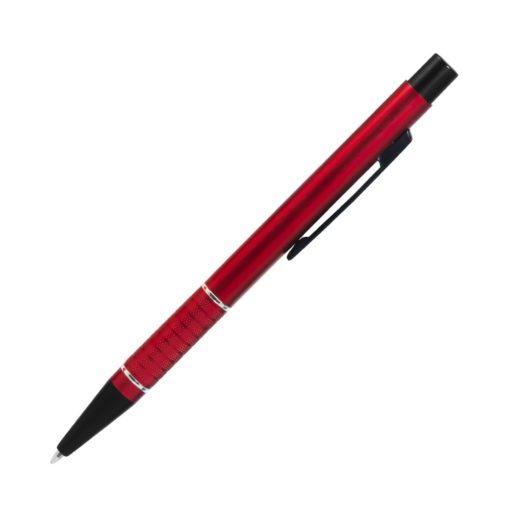 Подарочный набор Portobello/BtoBook Summer time красный (Ежедневник недат А5, Ручка)