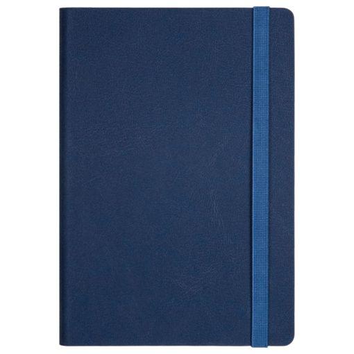 Ежедневник Portobello Trend, Blue ocean, недатированный, синий/аква
