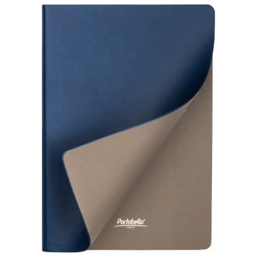 Ежедневник Portobello Trend, Sky, недатированный, синий
