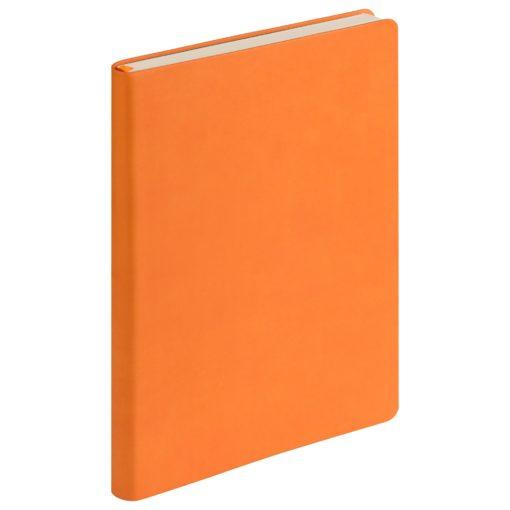 Ежедневник Portobello Trend, Sky, недатированный, оранжевый