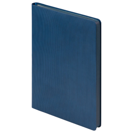 Ежедневник Portobello Trend, Rain, недатированный, синий (без упаковки, без стикера)