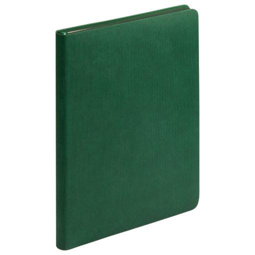 Ежедневник Portobello Trend, Rain, недатированный, зеленый
