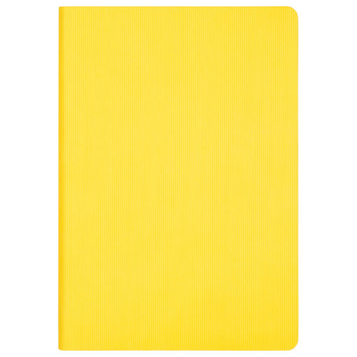 Ежедневник Portobello Trend, Rain, недатированный, желтый (без упаковки, без стикера)