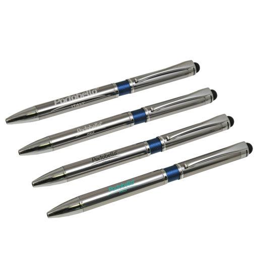 Шариковая ручка iP, синяя