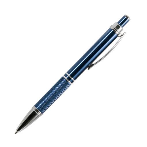 Шариковая ручка Crocus, синяя