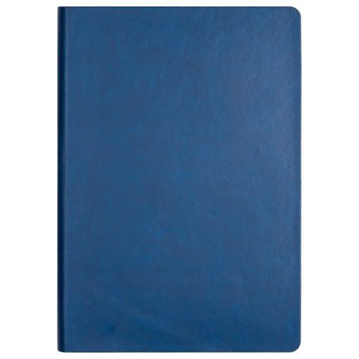 Ежедневник Portobello Trend, Latte NEW, недатированный, синий/голубой