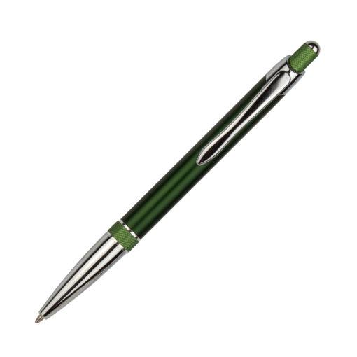 Шариковая ручка Bali, зеленая/салатовая