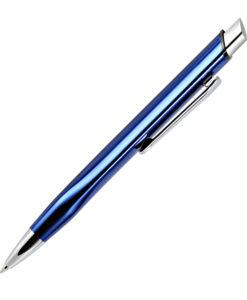 Шариковая ручка Pyramid, синяя/глянец