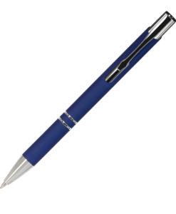 Шариковая ручка Alpha, синяя