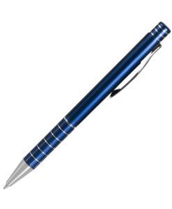 Шариковая ручка Scotland, синяя