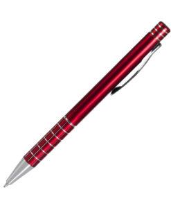 Шариковая ручка Scotland, красная