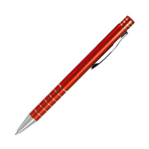 Шариковая ручка Scotland, оранжевая