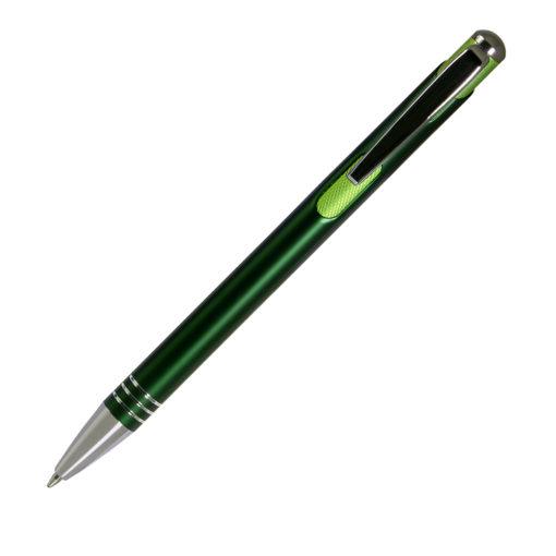 Шариковая ручка Bello, зеленая