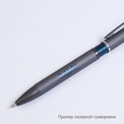 Шариковая ручка IP Chameleon, синяя