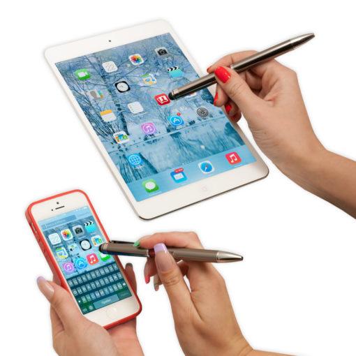 Шариковая ручка IP Chameleon, красная