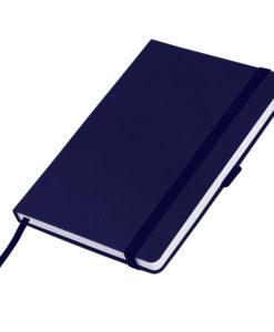 Ежедневник Portobello Trend, Chameleon NEO, недатированный, синий/белый