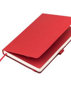 Ежедневник Portobello Trend, Chameleon NEO, недатированный, красный/белый