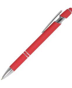 Шариковая ручка Comet, красная