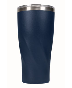 Термокружка вакуумная, Twist, 600 ml, темно-синяя