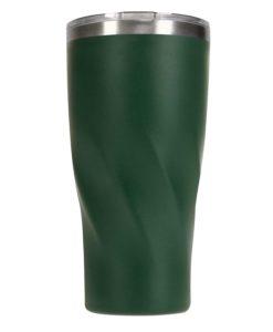 Термокружка вакуумная, Twist, 600 ml, зеленая