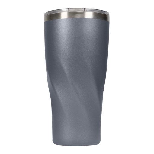 Термокружка вакуумная, Twist, 600 ml, серая
