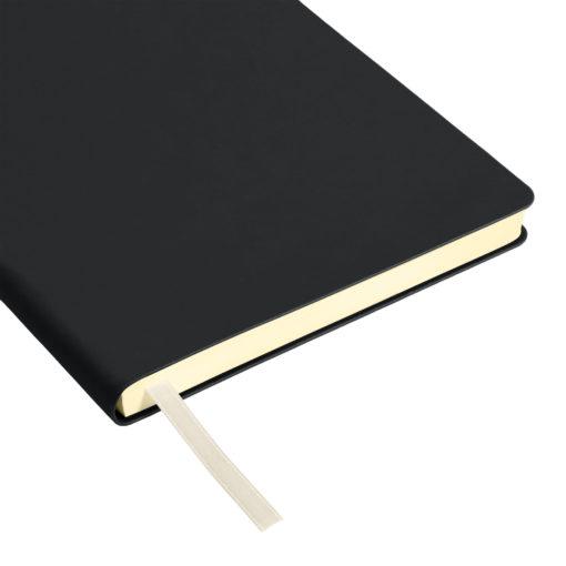 Ежедневник Portobello Trend, Spark, недатированный, черный