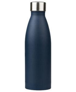 Термобутылка вакуумная герметичная, Fresco, 500 ml, синяя