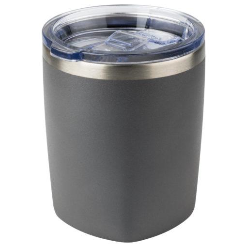 Термокружка вакуумная, Viva, 400 ml, серая