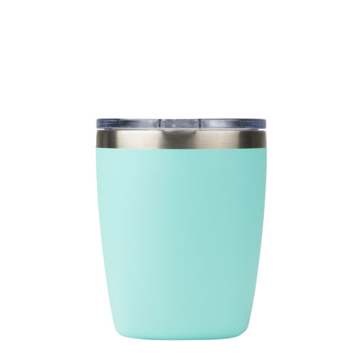 Термокружка вакуумная, Viva, 400 ml, аква