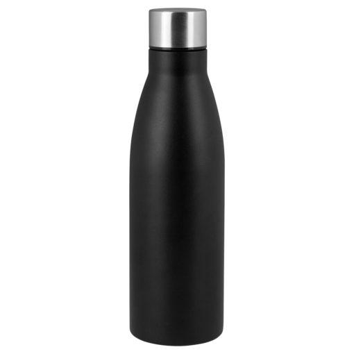 Термобутылка вакуумная герметичная Portobello, Fresco Neo, 500 ml, черная