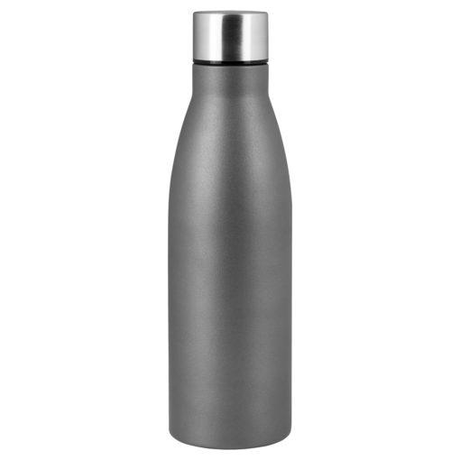 Термобутылка вакуумная герметичная Portobello, Fresco Neo, 500 ml, серая
