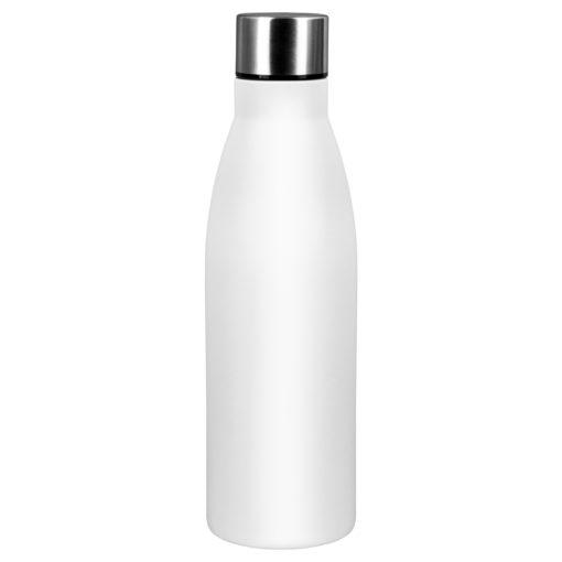 Термобутылка вакуумная герметичная, Fresco Neo, 500 ml, белая