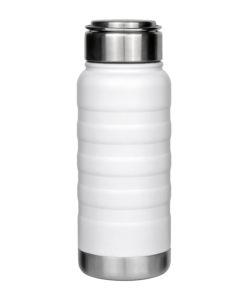 Термобутылка вакуумная герметичная Portobello, Garda, 530 ml, белая