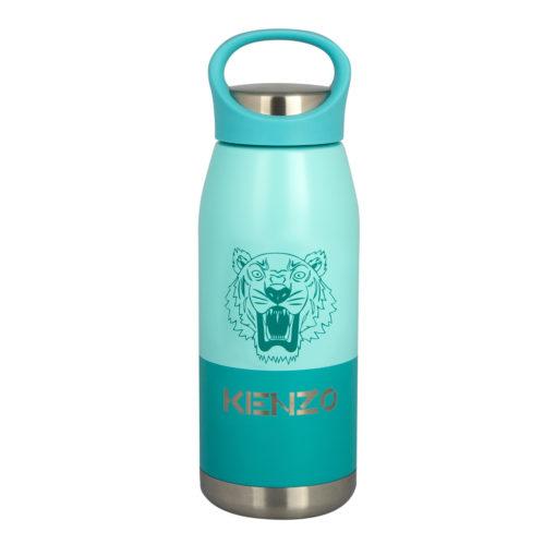 Термобутылка вакуумная герметичная, Lago, 530 ml, аква