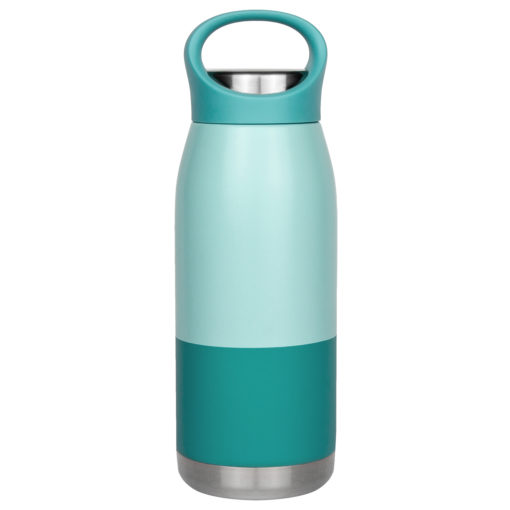 Термобутылка вакуумная герметичная Portobello, Lago, 530 ml, аква