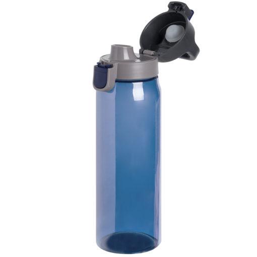 Спортивная бутылка для воды, Aqua, 830 ml, синяя