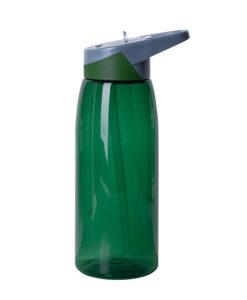 Спортивная бутылка для воды, Joy, 750 ml, зеленая