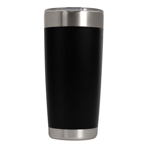 Термокружка вакуумная Portobello, Crown, 590 ml, матовое покрытие, черная