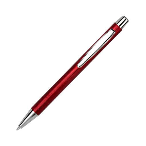 Шариковая ручка Cordo, красная