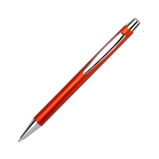 Шариковая ручка Cordo, оранжевая