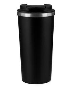 Термокружка вакуумная Portobello, Palermo, 480 ml, черная