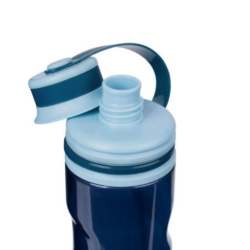 Спортивная бутылка для воды, Cort, 670 ml, синяя