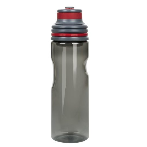 Спортивная бутылка для воды, Cort, 670 ml, серая