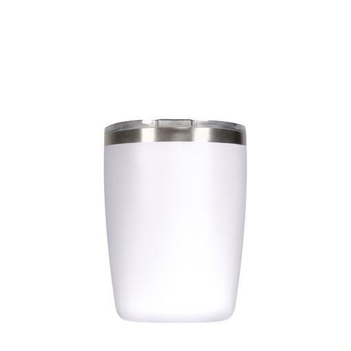 Термокружка вакуумная Portobello, Viva, 400 ml, белая